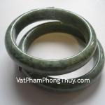 Vòng ngọc Phỉ Thúy Myanmar phong thủy vẻ đẹp quyến rủ VM105 8800